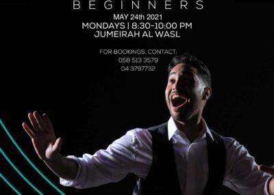 actors workshop for beginners